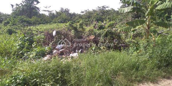 Land Measuring 1489.140sqm, Agric, Ikorodu, Lagos, Mixed-use Land for Sale