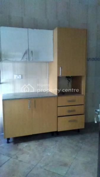 Luxury 4 Bedroom Terrace with a Study and Bq, Off Alpha Beach Road, Igbo Efon, Lekki, Lagos, Terraced Duplex for Rent