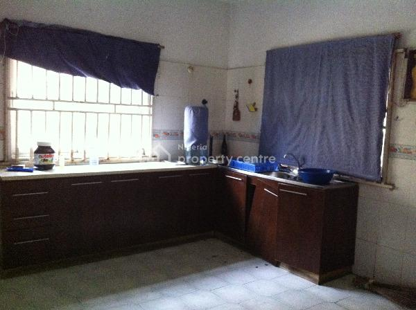 Luxury Four Bedroom Fully Detached Duplex with Two Rooms Bq in a Fenced and Gated Compound Within a Serene Estate, The Estate Is Along a Tarred Road -  Oba Yesufu Abiodun Road, Oniru., Oniru, Victoria Island (vi), Lagos, Detached Duplex for Rent