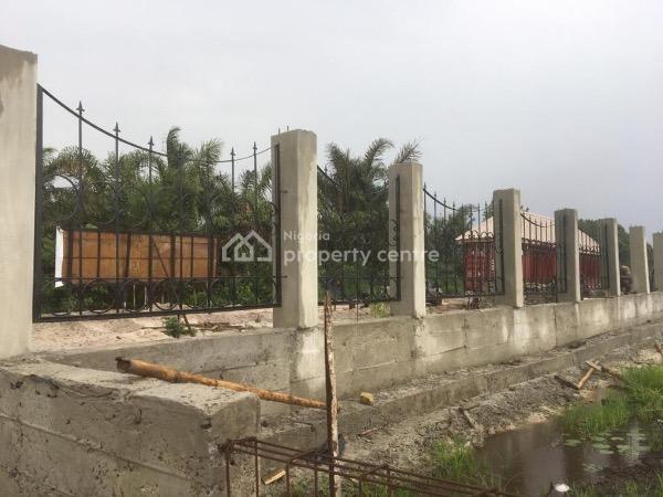 600sqm Land in Abijo for 2m, Emerald Estates, Opposite Abijo Gra., Abijo, Lekki, Lagos, Residential Land for Sale