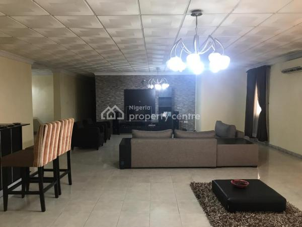 Furnished 3 Bedroom Pent House, Parkview, Ikoyi, Lagos, Flat for Rent
