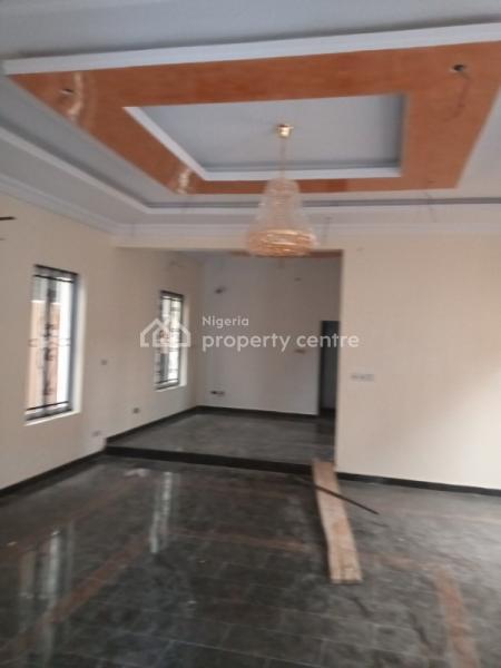Brand  New 5 Bedroom Fully Detached Duplex, Magodo Gra Phase 2, Shangisha, Gra, Magodo, Lagos, Detached Duplex for Sale