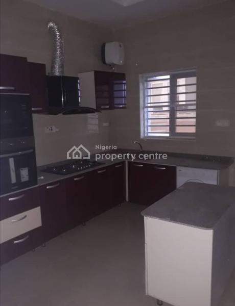 Newly Built 4 Bedroom, Idado, Lekki, Lagos, Semi-detached Duplex for Sale