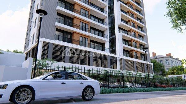 Luxury 3 Bedroom + a Maids Room  with Exquisuite Finishings, Olosa Street, Opp Eko Hotel and Suites, Victoria Island (vi), Lagos, Flat for Sale