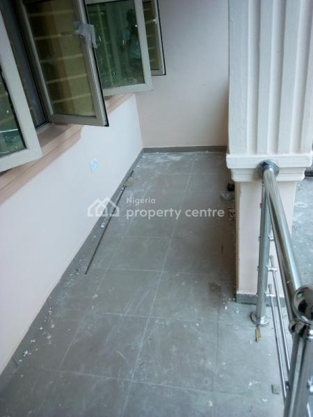 Brand New 3 Bedroom Flat, Fagba, Agege, Lagos, Flat for Rent