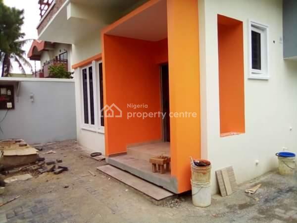 2 Bedroom Detached Duplex, Adeniyi Jones, Ikeja, Lagos, Detached Duplex for Sale