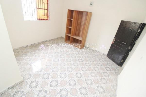Newly Built 3 Bedroom Flat Lekki Phase 1, Off Freedom Way Off Admiralty Way, Lekki Phase 1, Lekki, Lagos, Flat for Rent