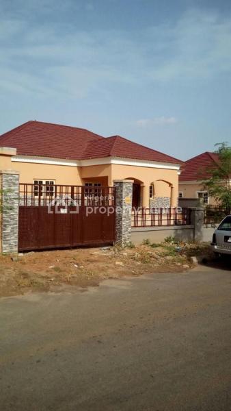 Brand New 3 Bedroom Detached Bungalow, Capa Cabana Estate, Wumba/lokogoma, Apo, Abuja, Detached Bungalow for Sale