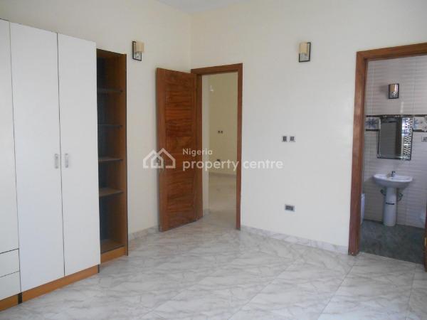 Newly Built Spacious 5 Bedroom Detached Duplex, Chevy View Estate, Lekki, Lagos, Detached Duplex for Sale