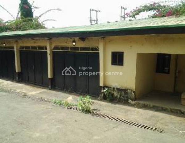 5 Bedroom Duplex with 4 Rooms Bq, Badiko, Kaduna South, Kaduna, Detached Duplex for Sale