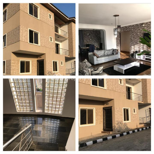 Places Available For Rent: Flats For Rent In Lagos, Nigeria (11,254 Available