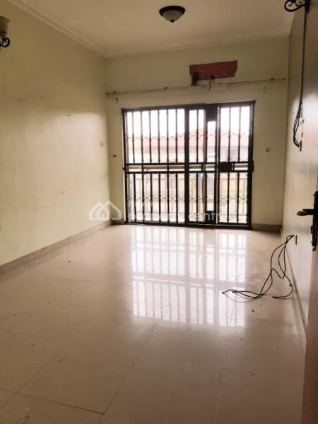 4 Bedrooms Duplex with a Room Bq, Phase 1, Gra, Magodo, Lagos, Detached Duplex for Rent
