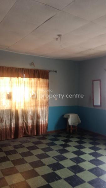 4 Bedroom Duplex, New Oko Oba, Oko-oba, Agege, Lagos, Flat for Rent