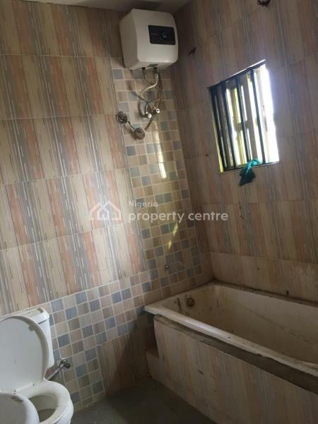 Room Self Contain Shared Apartment, Platinum Estate, Badore, Ajah, Lagos, Self Contained (single Rooms) for Rent