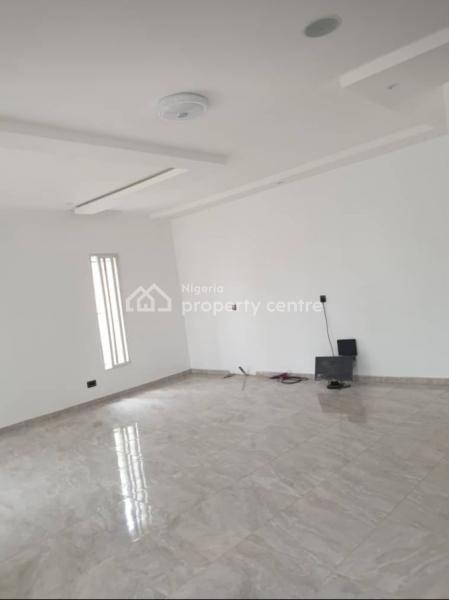 Newly Built 5 Bedroom Fully Detached House + Bq on 450sqm, Sasegbon Street, Ikeja Gra, Ikeja, Lagos, Detached Duplex for Sale
