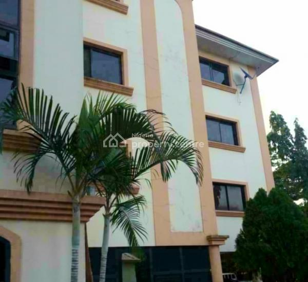 2 Or 3 Bedroom For Rent: For Rent: Serviced 3-bedroom Apartments With A Room Bq And