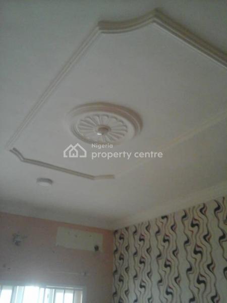 3 Bedroom Duplex, Berger Area, Ojodu, Lagos, Semi-detached Duplex for Rent
