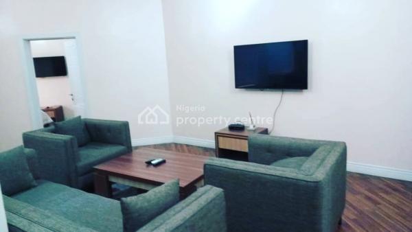 Luxury 2 Bedroom Fully Furnished Service Flat, Vintage Garden/harmony Estate, Eliozu, Port Harcourt, Rivers, Flat for Rent