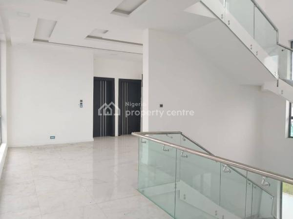 Brand New, Tastefully Finished 4 Bedroom Duplex, Along Dan Daniel Court, 2nd Toll Gate, Chevron Drive, Lekki Phase 2, Lekki, Lagos, Semi-detached Duplex for Rent