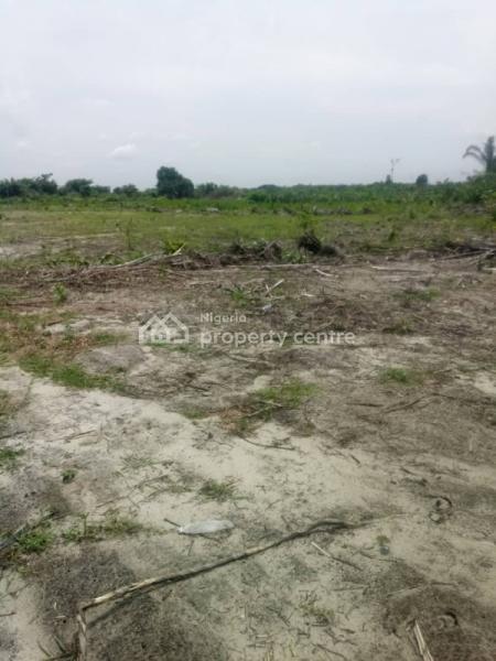 6 Plots of Land - with Governors Consent, Gbetu, Behind Mayfair Gardens, Awoyaya, Ibeju Lekki, Lagos, Mixed-use Land for Sale