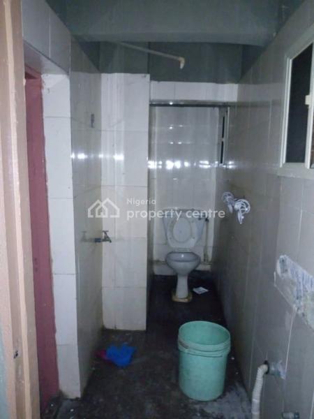 Luxury 2 Bedroom, Jibowu, Yaba, Lagos, Mini Flat for Rent
