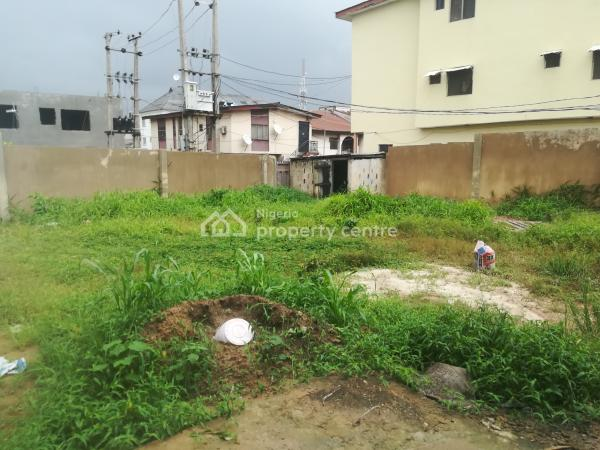 2 Plots of Land with C of O, Close to Pen Cinema Roundabout, Agege, Lagos, Mixed-use Land for Sale