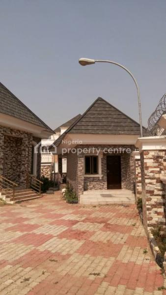 New Luxury Duplex, Maitama District, Abuja, Detached Duplex for Sale
