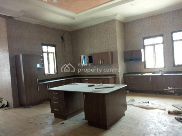 New Luxury Duplex, Maitama District, Abuja, Detached Duplex for Sale