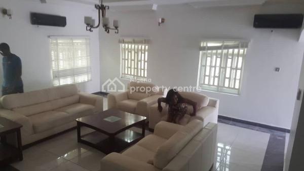 5 Bedrooms Serviced Duplex, Kukwuaba, Abuja, Detached Duplex for Sale
