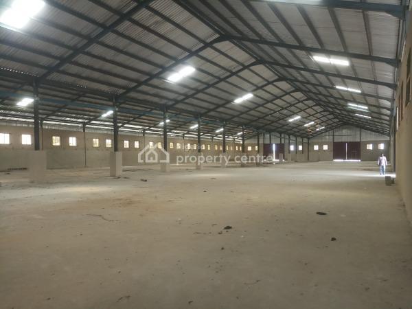 3000sqm Space Warehouse, Lekki Epe Express Way, Ibeju Lekki, Lagos, Warehouse for Rent