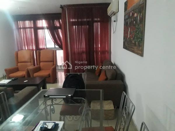Furnished 2 Bedroom Maisonette, 1004, Victoria Island (vi), Lagos, Flat for Rent