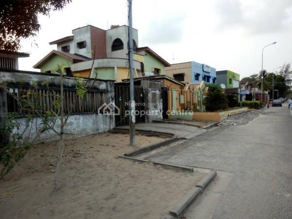 Cornerpiece 4 Bedroom Duplex, 1st Avenue, Festac Town, Badagry, Lagos, Detached Duplex for Sale