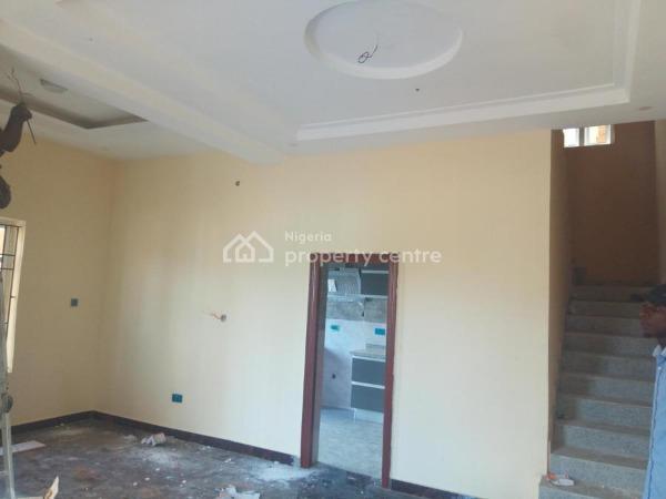4 Bedroom Semi-detached Duplex with Pent House, Silicon Valley Estate, Ologolo, Lekki, Lagos, Semi-detached Duplex for Sale