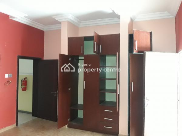 Nicely Finished 3 Bedroom Fully Serviced Flat with a Bq,ensuite, Katampe Extension, Katampe Extension, Katampe, Abuja, Flat for Rent