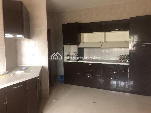 Very Clean N Tastefully Finished 3 Bedroom Flat with a Bq, Katampe Extension, Katampe, Abuja, Flat for Rent