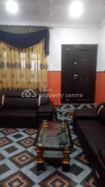 Relatively Newly Built of 3 Bedroom Bungalow on a Standard Plot of Land, Eleyele, Ibadan, Oyo, Detached Bungalow for Sale