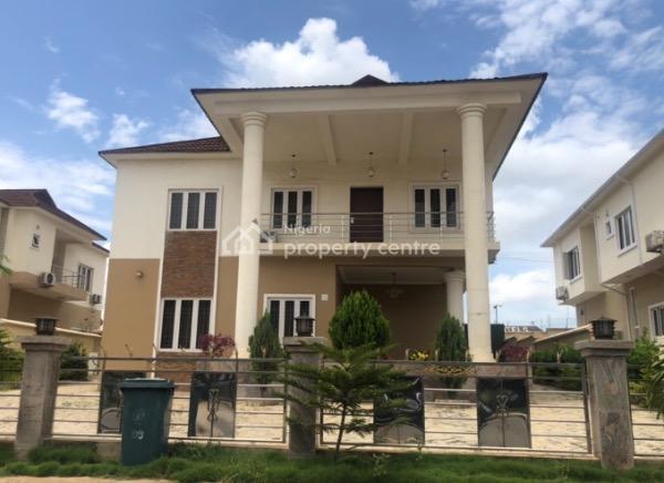 Brand New 5 Bedroom Luxury Duplex, Apo, Abuja, Detached Duplex for Sale