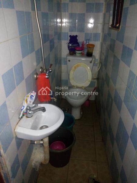 Self Contain, Trademore Estate, Lugbe Airport Road, Lugbe District, Abuja, Self Contained (single Rooms) for Rent