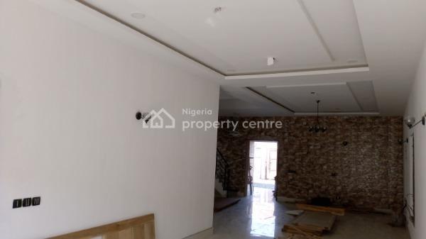 Brand New 5 Bedroom House with a Gym Room, Swimming Pool, Home Cinema Room and 2 Bq, Close to Lekki-ikoyi Link Bridge, Lekki Phase 1, Lekki, Lagos, Detached Duplex for Sale