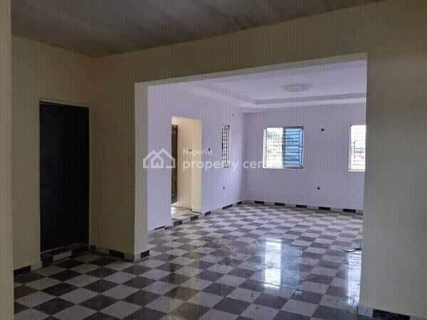 Two and Three Bedroom Flats and Bungalows, Opposite The Cathedral Church, Obafemi Owode, Ogun, Semi-detached Bungalow for Sale