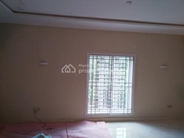 a Luxury 4 Bedroom with a Room Bq, Katampe Extension, Katampe, Abuja, Terraced Duplex for Sale