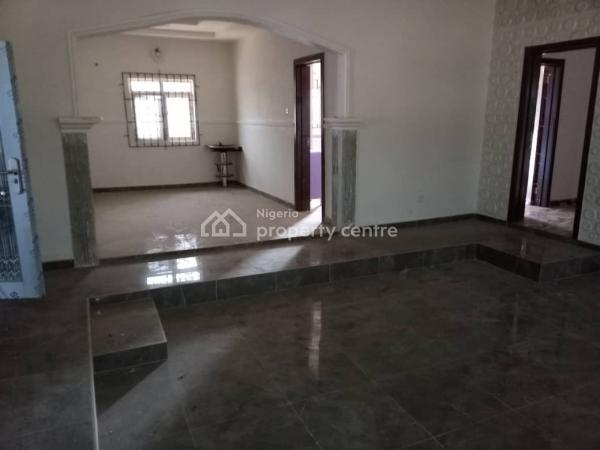 Luxurious 4 Bedrooms Modern Bungalow Newly Built on a 90x100, Opposite Oghoghobi Sapele Road, Very Close to Main Sapele Road, Benin, Oredo, Edo, Detached Bungalow for Sale