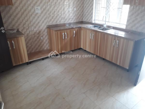 4 Bedroom Semi Detached Duplex at River Park Estate, River Park Estate, Lugbe District, Abuja, Semi-detached Duplex for Sale