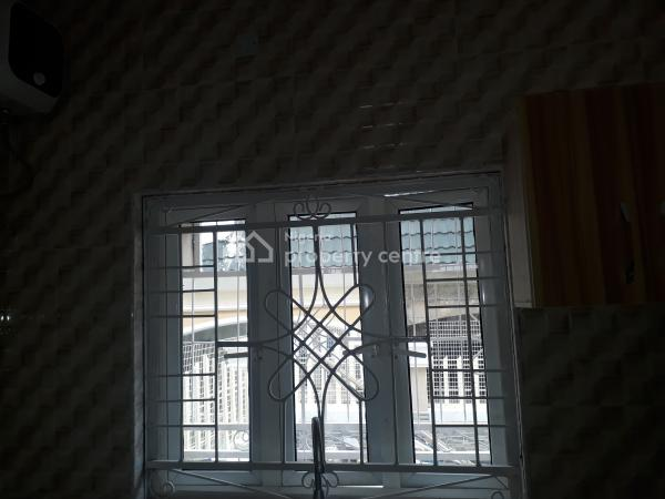 4 Bedroom Semi Detached Duplex, River Park Estate, Lugbe District, Abuja, Semi-detached Duplex for Sale