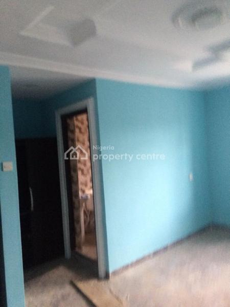 Newly Built 3 Bedroom Flat with Good Facilities, Kasunmu Estate, Off Akala Express, Oluyole, Oyo, House for Rent