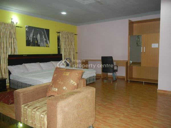 2 Bedroom  Furnished Apartment, Oniru, Victoria Island (vi), Lagos, Flat for Rent