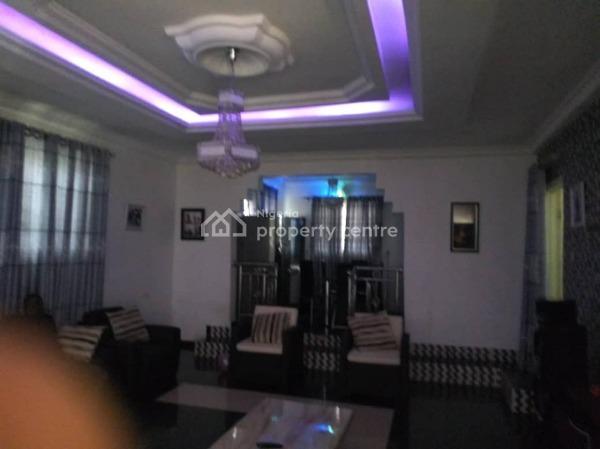 4 Bedrooms Bungalow, Off Sapele Road.., Benin, Oredo, Edo, Terraced Bungalow for Sale