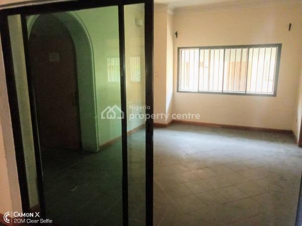 4 Bedroom Detached Duplex with 2 Rooms Service Quarters, Off Ligali Ayorinde Road, Victoria Island (vi), Lagos, Detached Duplex for Rent