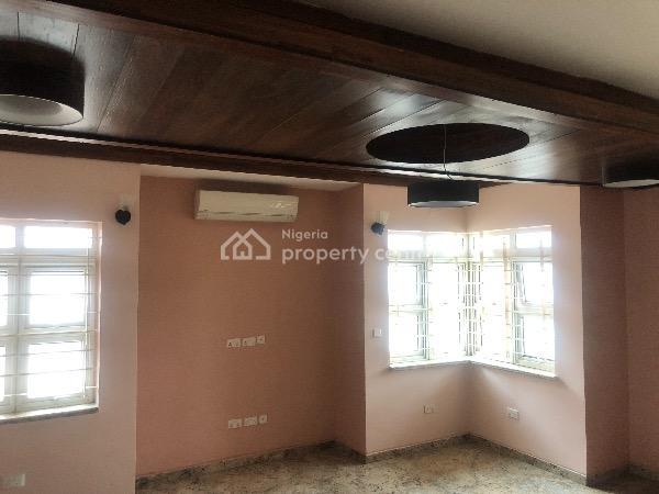 Luxury 5 Bedroom Duplex, Asokoro District, Abuja, Detached Duplex for Rent