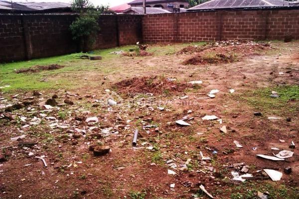 Land, Alagbole, Ojodu, Lagos, Residential Land for Sale